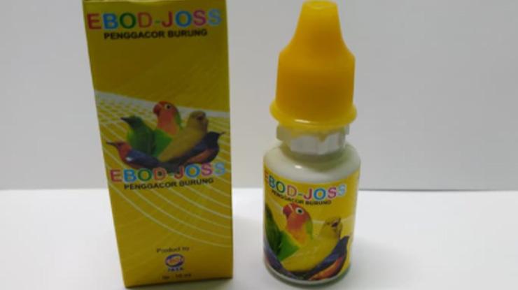 EBOD JOSS 1