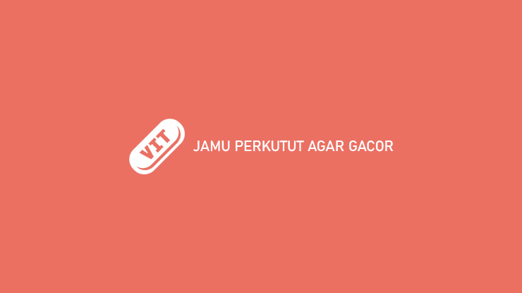 JAMU PERKUTUT AGAR GACOR
