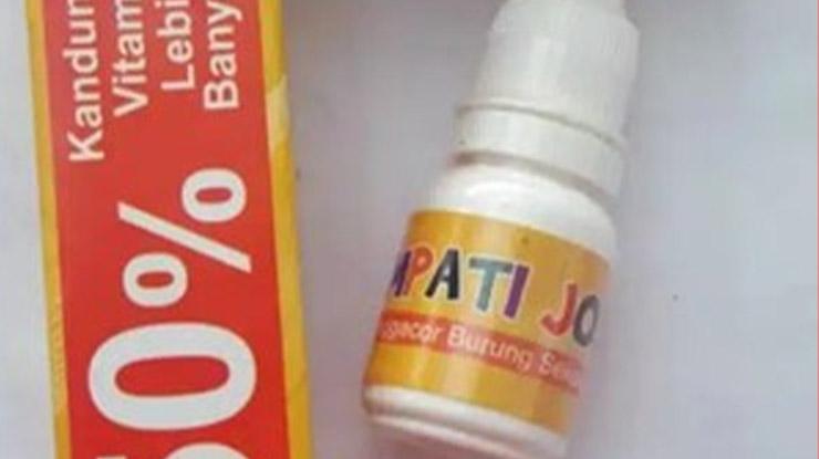 Vitamin Sempati Joss