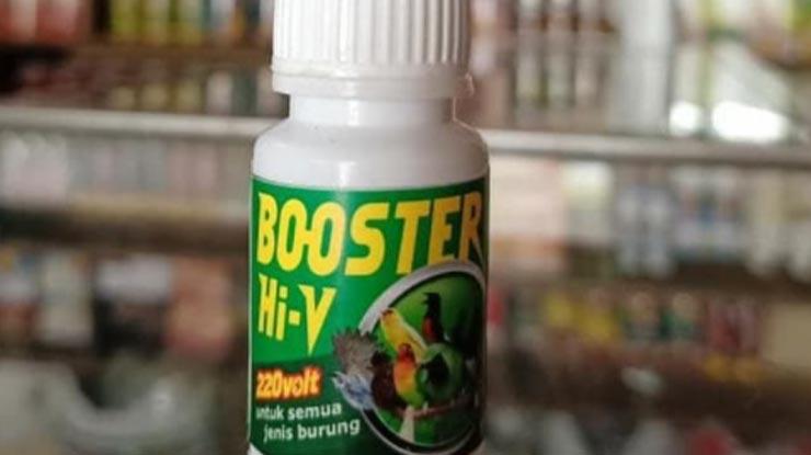 bosster