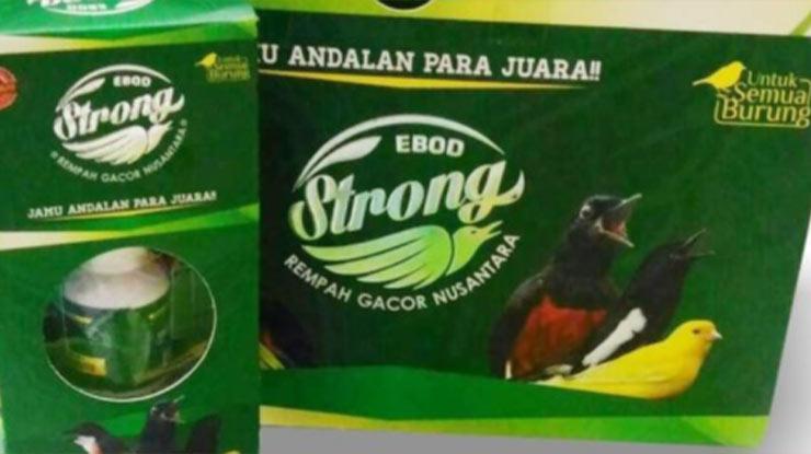 ebod strong