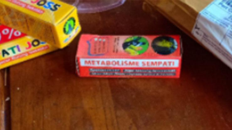 metabolis