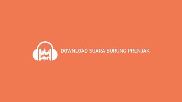 Download Suara Burung Prenjakk