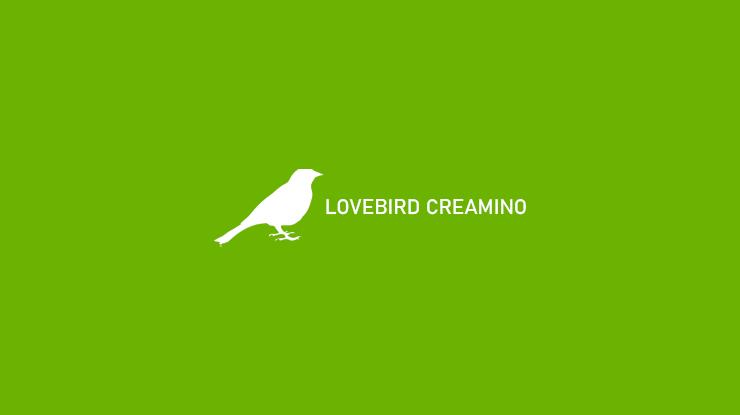 LOVEBIRD CREAMINO