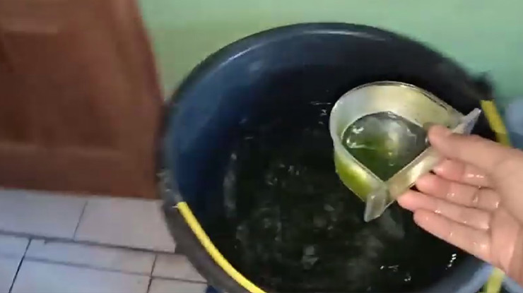 Ganti Air Minum 1