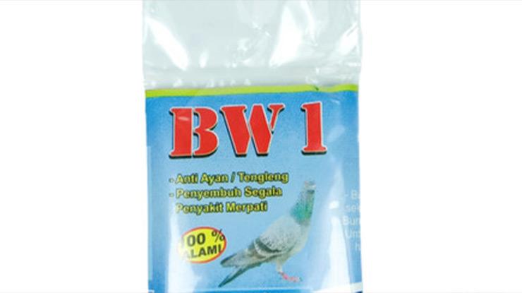 Obat BW 1