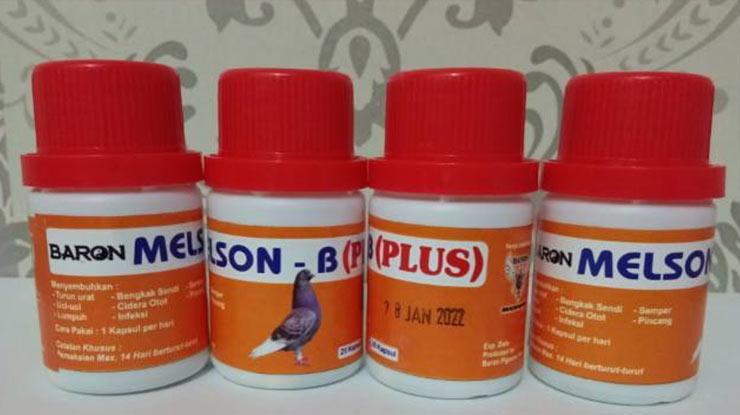 Obat Baron MELSON B