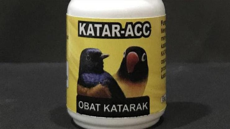 Katarak KATAR ACC