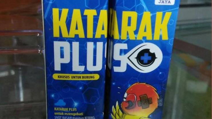 Katarak Plus