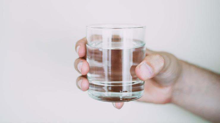 Siapkan Air